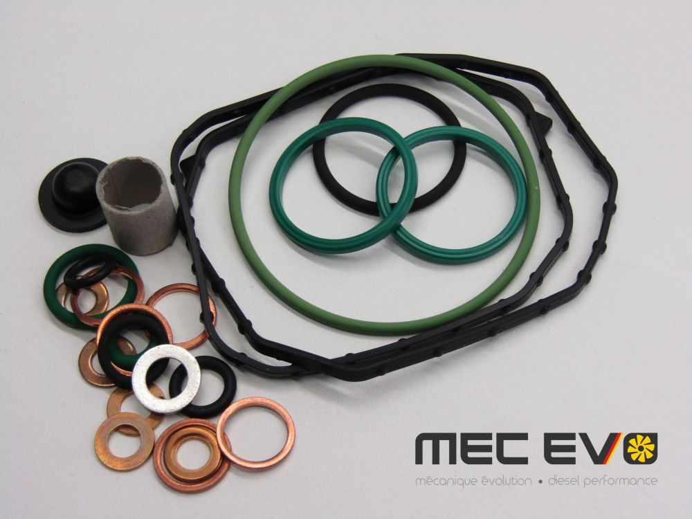 Genuine Bosch VE VP37 ALH/AHU Fuel Pump Seal Kit