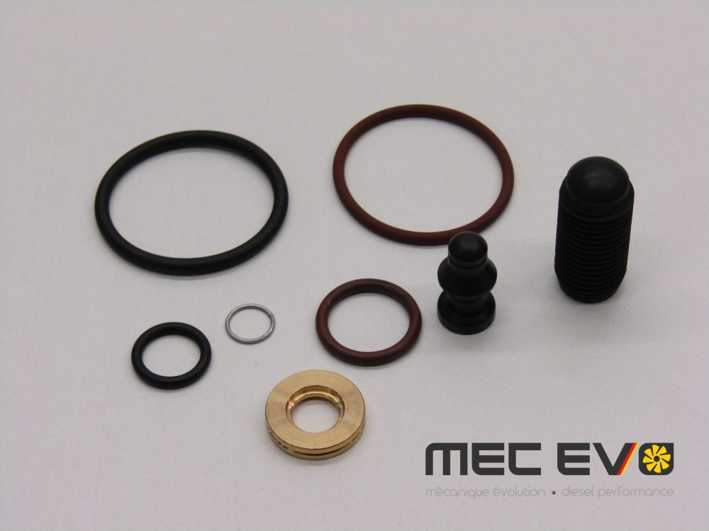 PD injector complete seal kit