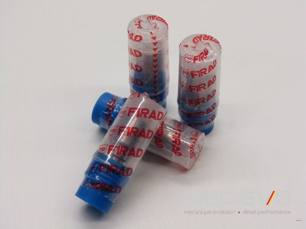 FIRAD High Fueling PD 8V engine injector nozzle