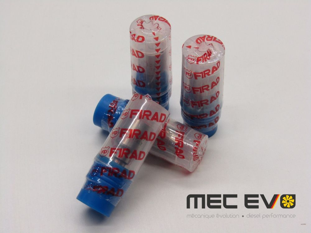 FIRAD 0.216 Nozzle Set for VE  (AHU/ALH)