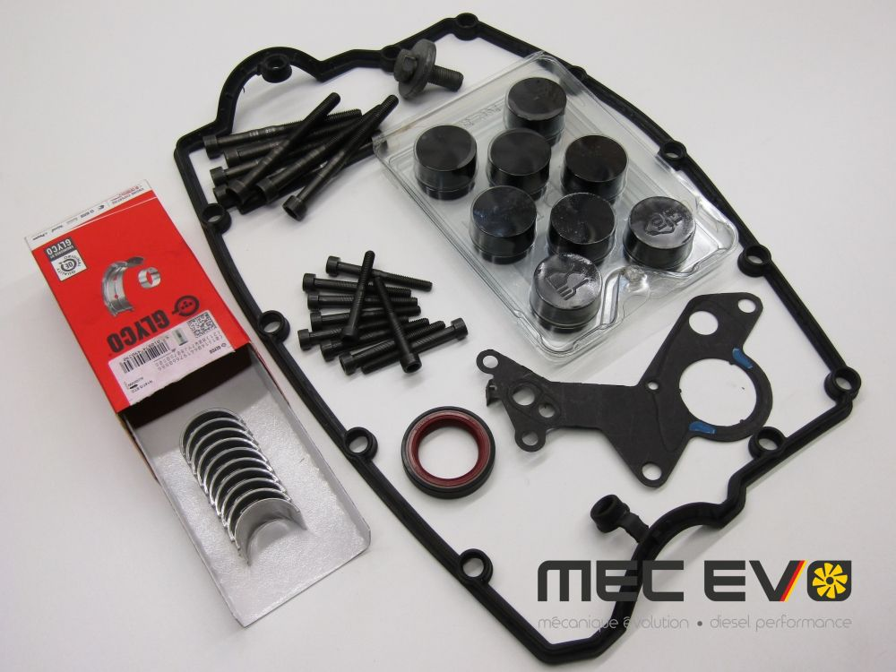 BEW/BHW/BRM PD camshaft installation kit