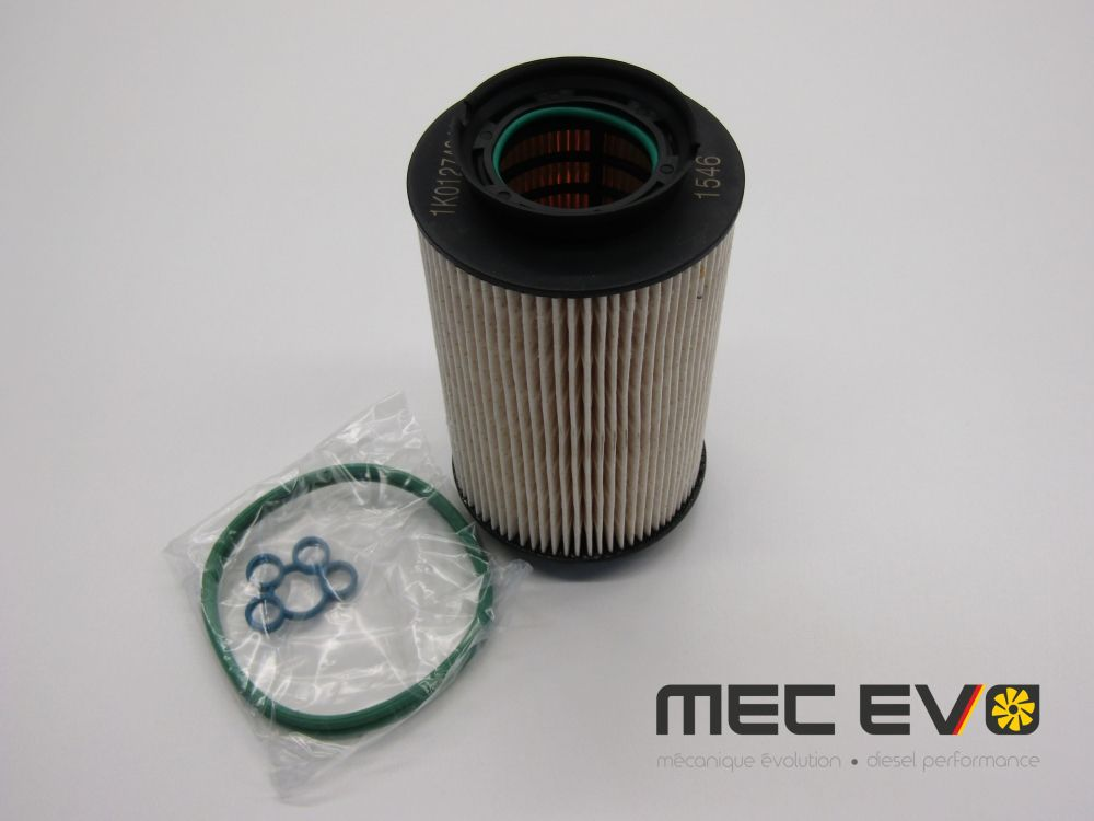Fuel Filter For MK5/MK6 TDI 2 Openings
