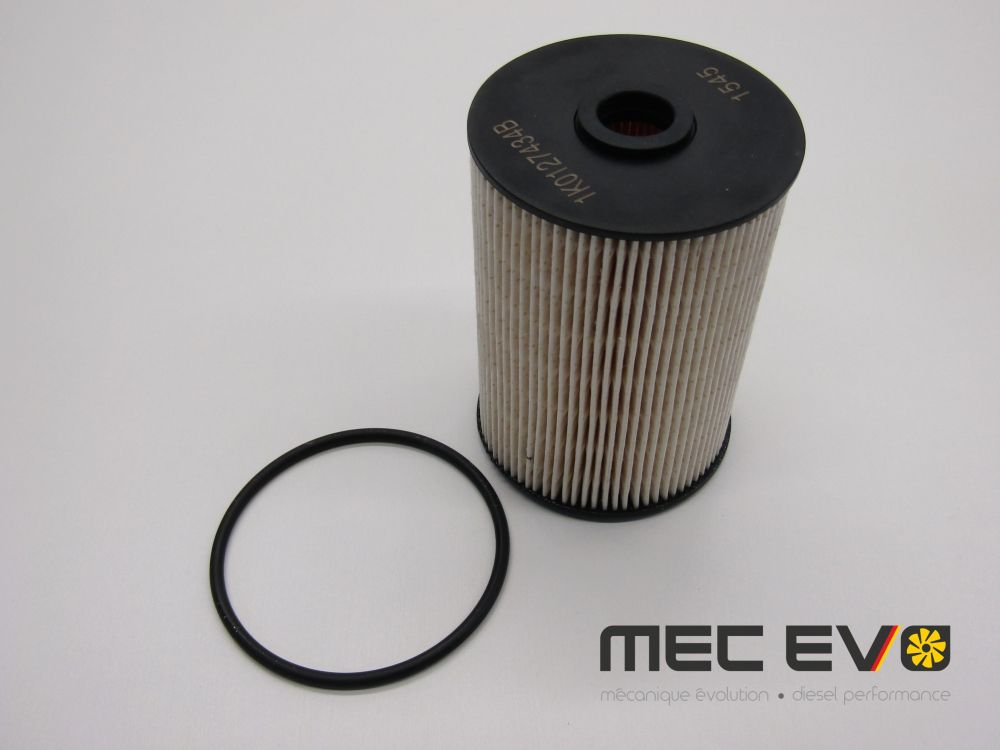 Fuel Filter For MK5/MK6 TDI 1 Opening