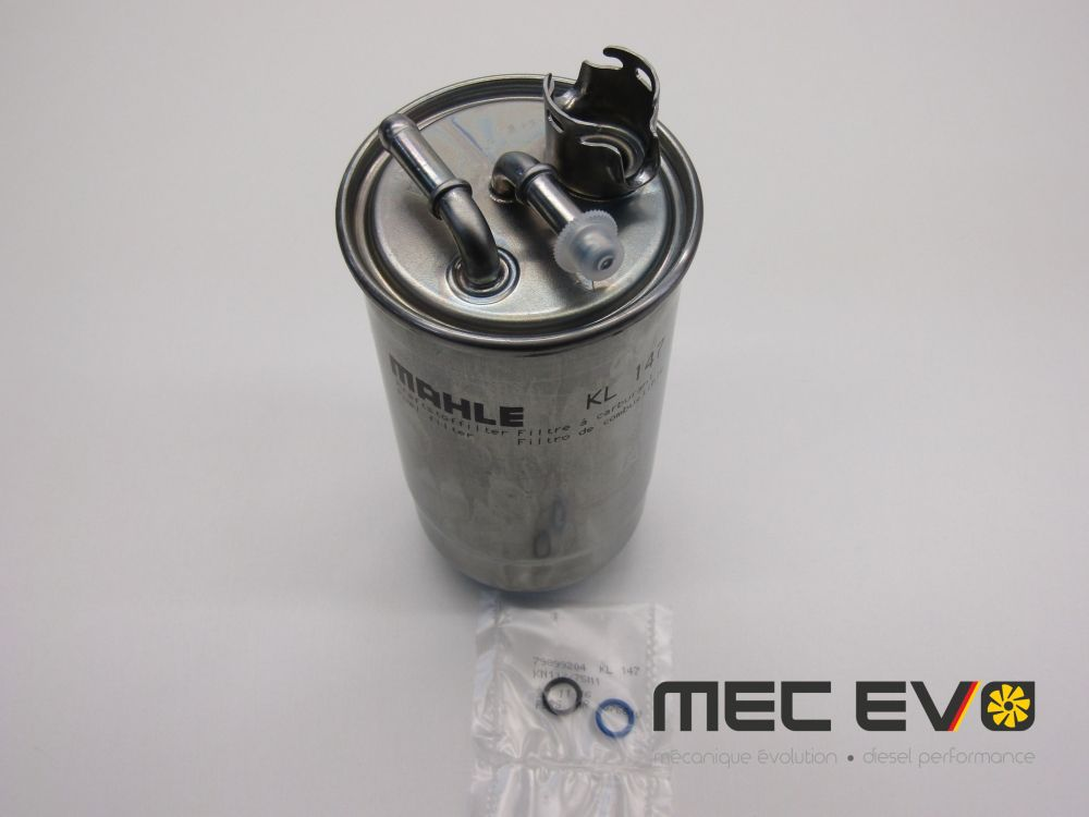 Fuel Filter for ALH/BEW/BHW