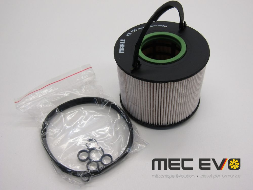 Fuel Filter For Early (To 2010) Touareg V6 TDI