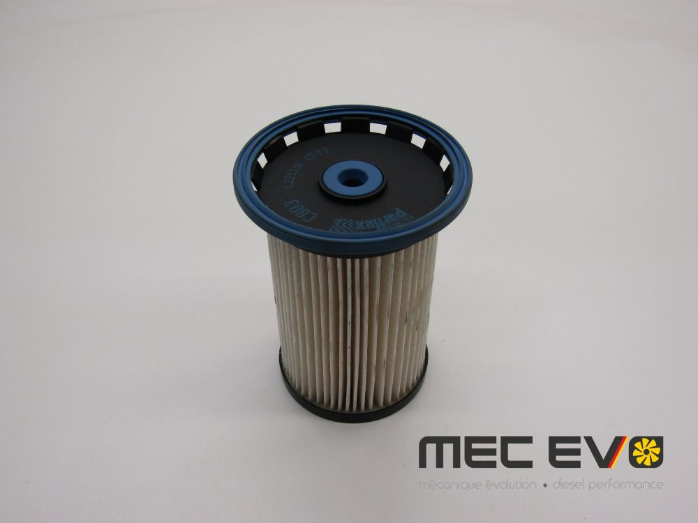 Fuel Filter For Late (From 2011) Touareg V6 TDI