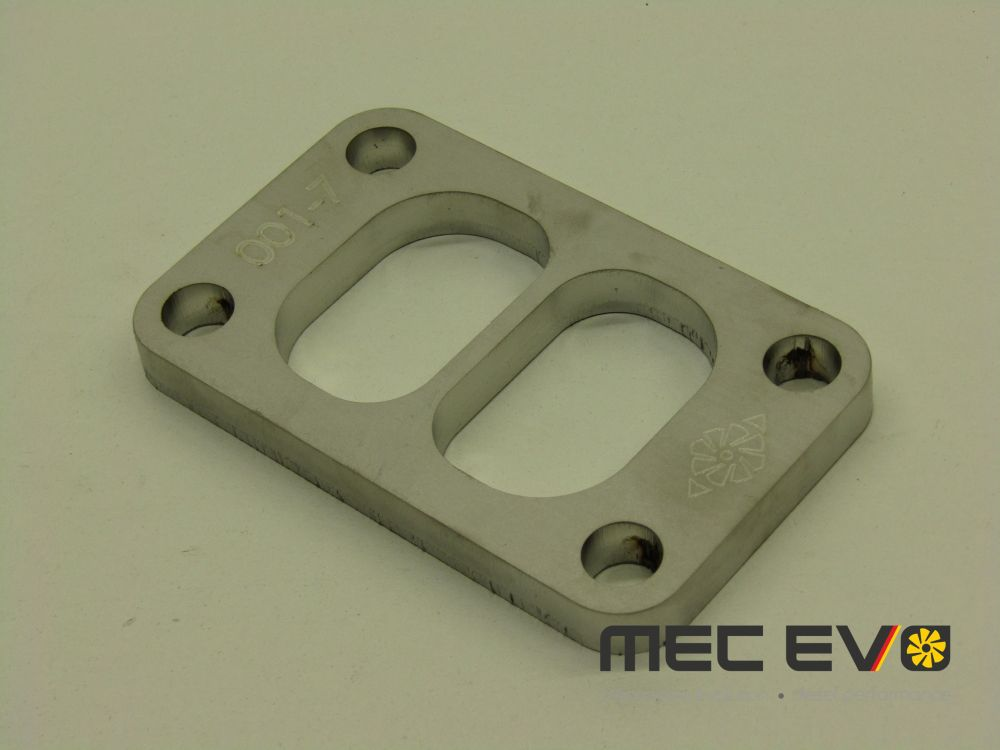 Stainless Steel T3/GT30R Turbo Inlet Flange