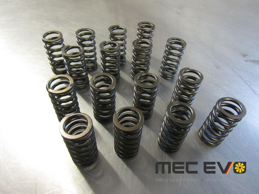High performance Valve springs for 2.0L 16V Common rail
